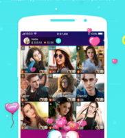 Скриншоты bigo live