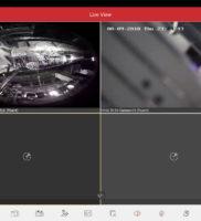 Скриншоты ivms-4500