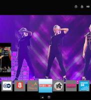 Скриншоты Spb TV